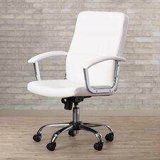 Rybicki High-Back Office Chair