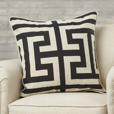 Emmett Cotton Linen Throw Pillow