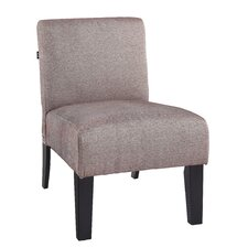 Arrandale Solid Slipper Chair