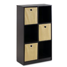 "Grymes 36.5"" Cube Unit Bookcase"