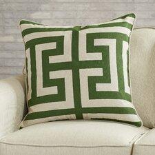 Emmett Cotton Linen Throw Pillow