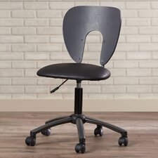 Tacony Mid-Back Drafting Chair with Swivel