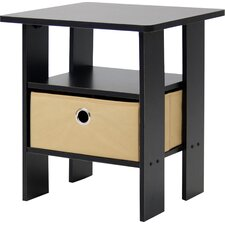 Kenton Petite End Table