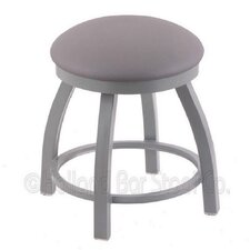 "Cragin 18"" Swivel Bar Stool with Cushion"