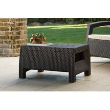 Colona All Weather Outdoor Coffee Table