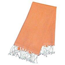 Honeycomb Weave Bath Towel (Set of 2)