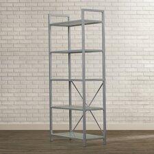 "Stough 67.13"" Etagere Bookcase"