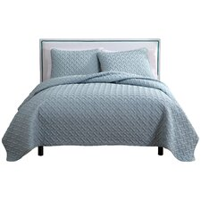 Paramus Coverlet Set