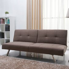 Rosehill Foldable Futon Sofa Bed