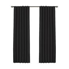 Buchanan Blackout Single Curtain Panel