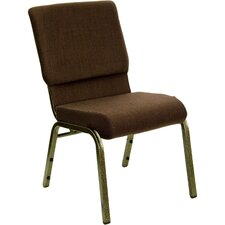 Collier Stacking Guest Arm Chair