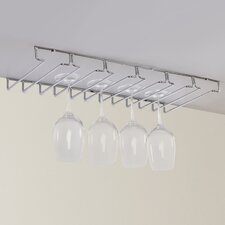 Hazelton Hanging Wine Glass Rack