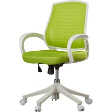 Cana Mid-Back Mesh Conference Desk Chair