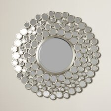 Kentwood Round Wall Mirror