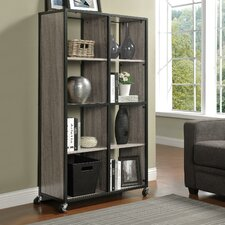 "Oliver 58"" Cube Unit Bookcase"