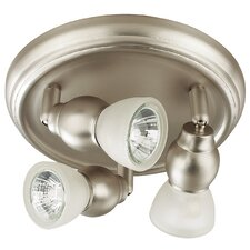 Dormont 3 Light Spotlight (Set of 2)
