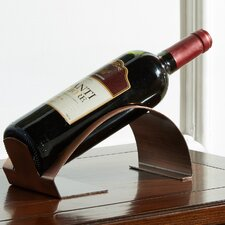 Ryan 1 Bottle Tabletop Wine Rack