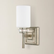 Anton 1 Light Wall Sconce