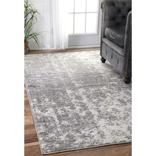 Sadler Gray Area Rug