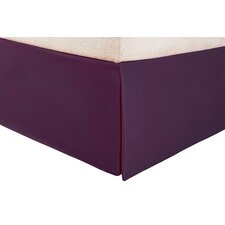 Weiss Panel Bed Skirt
