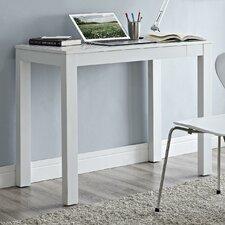"Oday 38.98"" W Writing Desk with Chevron Pattern"