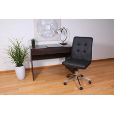 Wall Street Mid-Back Task Chair