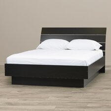 West Oak Lane Platform Bed