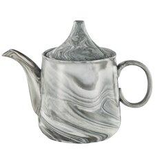 Sandor Ceramic Teapot