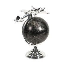Getz Large Airplane Globe