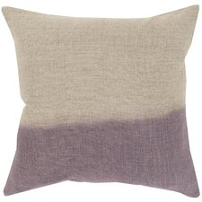 Bea Linen Throw Pillow