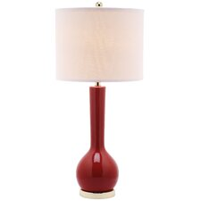"Mcnally Long Neck 30.5"" H Table Lamp"