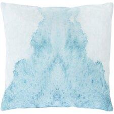 Tie-Dye Indoor/Outdoor Throw Pillow