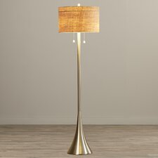 "Ellia 58.25"" Floor Lamp"