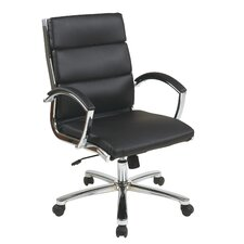 Bouldin Mid Back Chair