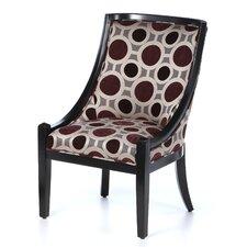 Duguay Cotton Arm Chair