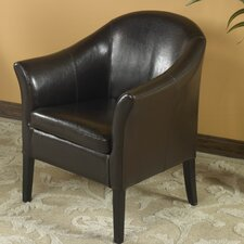 Gilbert Leather Club Chair