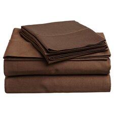 Badminton 400 Thread Count Egyptian Cotton Sheet Set