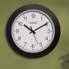 """Krause 10"""" Analog Atomic Wall Clock"""