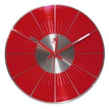 "Dalton 11.5"" Spangler Wall Clock"