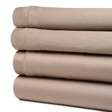 Mayne 650 Thread Count Premium Long-Staple Combed Cotton Sheet Set