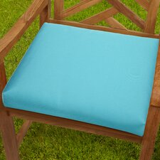 Mcneill Outdoor Dining Chair Cushion (Set of 2)