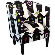 Meister Barrel Chair