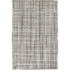 Woollard Hand-Woven Gray Area Rug