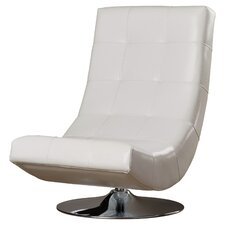 Marko Swivel Lounge Chair