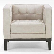 Verdi Tufted Arm Chair
