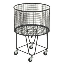 Roll Storage Basket