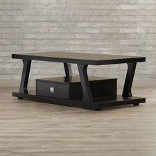 Templeville Coffee Table