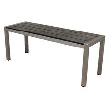 Galicia Aluminum Picnic Bench