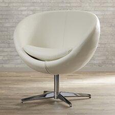 Evanston Chair in White