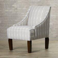 Beatty Menton Arm Chair